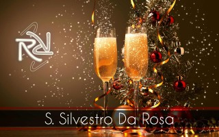 San Silvestro 2018 at the Ristorante da Rosa