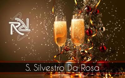San Silvestro 2018 al Ristorante da Rosa